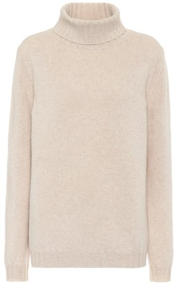 Jardin Des Orangers Exclusive to Mytheresa a Cashmere turtleneck sweater