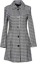 Love Moschino Coats