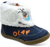 Stride Rite Little Boys' Olaf Frozen Boots