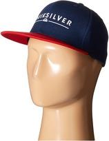 Quiksilver Beeliner Hat