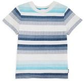 Splendid Boys' Multi Stripe Tee - Sizes 2-7