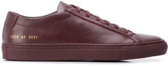 Common Projects Origin low-top sneakers