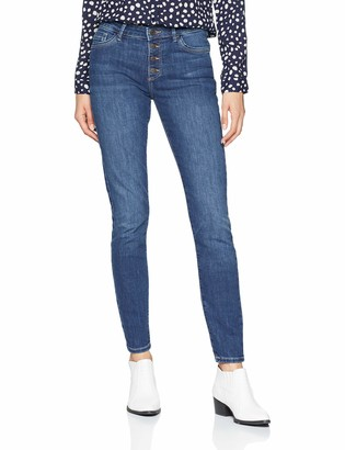 Esprit Women's 128ee1b010 Skinny Jeans