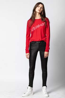 Zadig & Voltaire Gwendal Voltaire Sweater