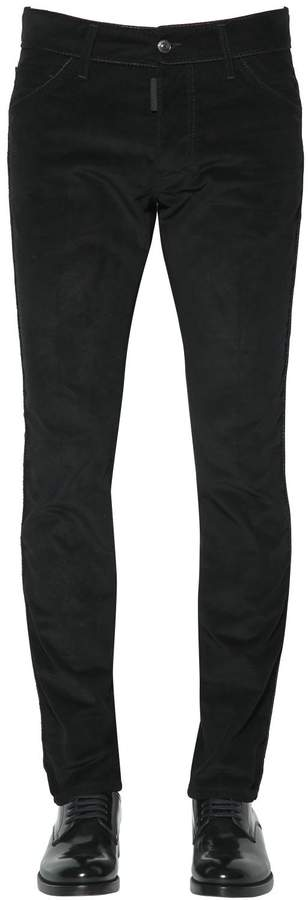 DSQUARED2 16.5cm Cool Guy Corduroy Pants
