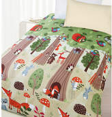 The Big Tree Glow in the Dark Quilt Cover Set