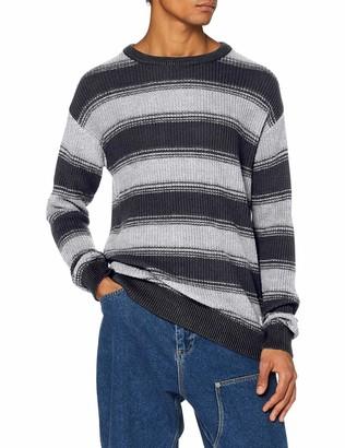 Jack and Jones Men's JJDEEPS Knit Crew Neck KA Sweater