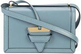 Loewe 'Barcelona' bag - women - Calf Leather/Sheep Skin/Shearling - One Size