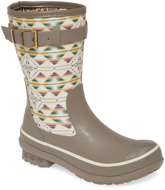 Pendleton Falcon Cove Short Waterproof Rain Boot