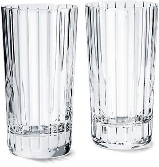 Baccarat Harmonie 2-Piece Highball Glass Set