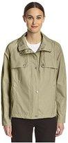 Sam Edelman Women's Mini Duffle Jacket