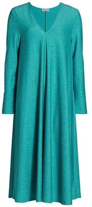 Stine Goya Lauren Glitter Shift Dress