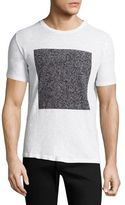 Rag & Bone Code Graphic Printed Tee