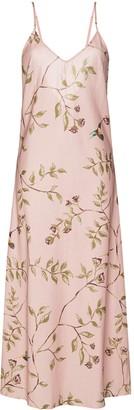 POUR LES FEMMES Hummingbird night dress