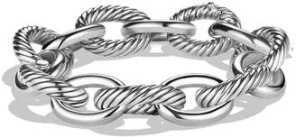 David Yurman Oval Extra-Large Link Bracelet