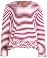 Steiff SWEET TEDDY Long sleeved top vivacious pink