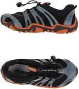 Tecnica Low-tops & sneakers - Item 44897652
