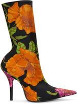 Balenciaga - Bottes chaussettes
