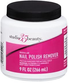 Studio 35 Beauty Regular Polish Remover