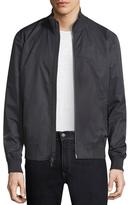 John Varvatos Bomber Cotton Jacket