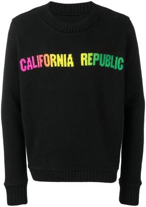 The Elder Statesman California Republik