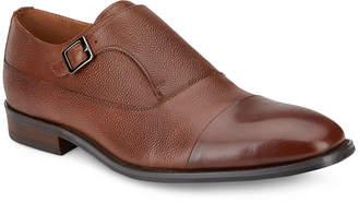 Vintage Foundry Men's Newport Monk-Strap Dress Shoes