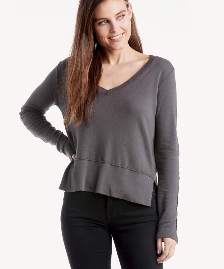 7b654c35176 LAmade Women's Longsleeve Tops - ShopStyle