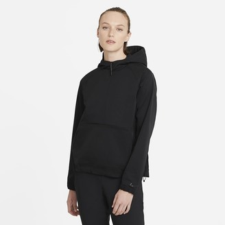 Nike Women's Golf Anorak Repel