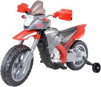 Chad Valley 6V Powered Motorbike