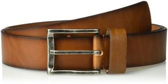Florsheim Men's BigTall Albert Dress Casual Leather Belt
