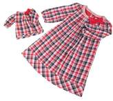 Our Generation Me & You Outfit - Plaid Dress