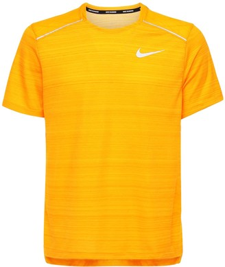 Nike Dri-fit Miler Running T-shirt
