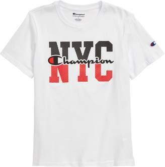 Champion NYC Graphic T-Shirt