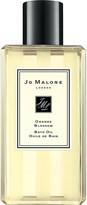 Jo Malone Orange Blossom bath oil 250ml