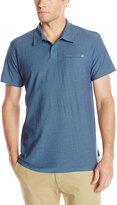Billabong Men's Standard Issue Knit Short Sleeve Pullover Shirt
