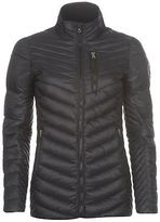 Soul Cal SoulCal Womens Micro Bubble Jacket Padded Coat Top Lightweight Zip Warm