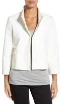 Halogen Stand Collar Jacket (Regular & Petite)