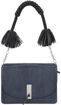 Altuzarra tassel detail shoulder bag