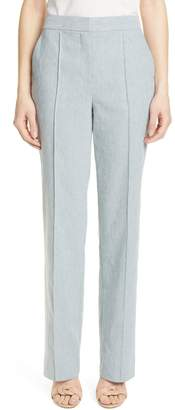 Tailored by Rebecca Taylor Center Seam Trousers