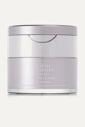 Sarah Chapman Skinesis Comfort Cream D-stress, 30ml - Colorless