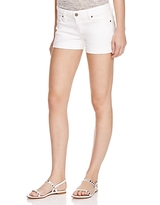 Paige Shorts - Jimmy Jimmy in Optic White