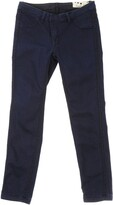 Twin-Set Denim pants - Item 42513713