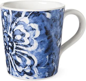 Ralph Lauren Cote d'Azur Floral Mug