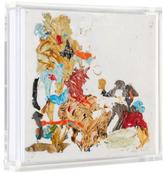 John-Richard Collection Spectrum II by Dyann Gunter (Canvas)
