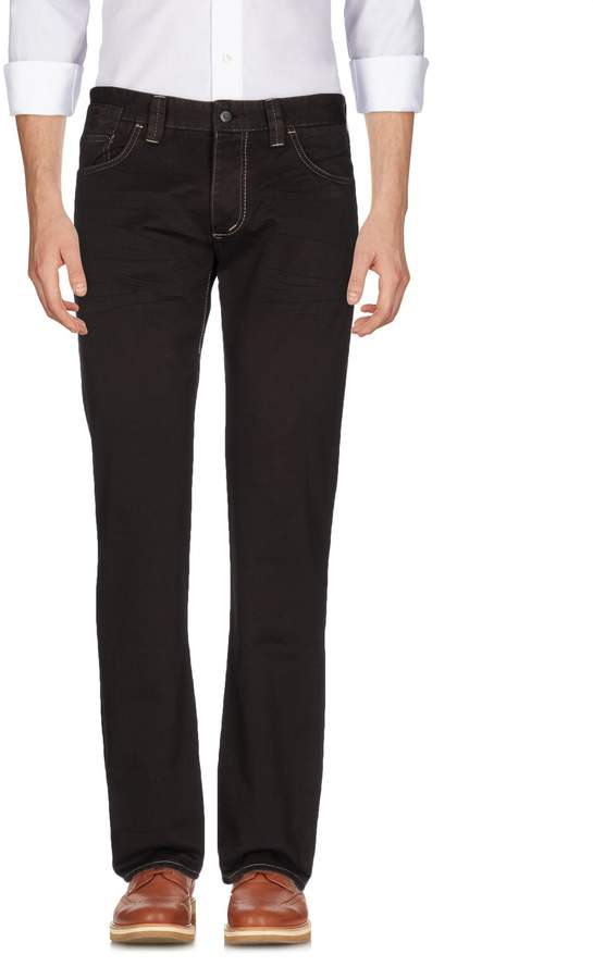 Dekker Casual pants - Item 42558403
