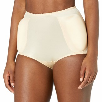 Rago Women's Hip and Rear Padded Panty