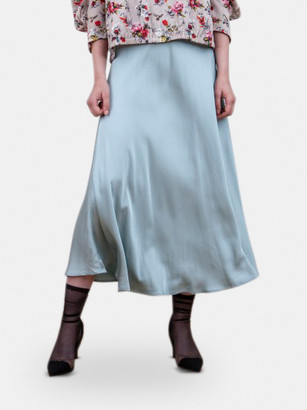 Birgitte Herskind Sia Bias Midi Skirt
