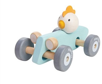 Plan Toys Racing Car Chicken