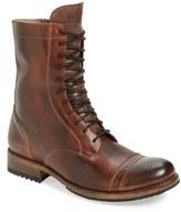 Bed Stu 'Hendrix' Cap Toe Boot (Men)