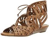 Jessica Simpson Women's Lalaine Wedge Sandal,7 Medium US